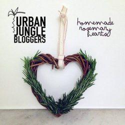 #urbanjunglebloggers festivities
