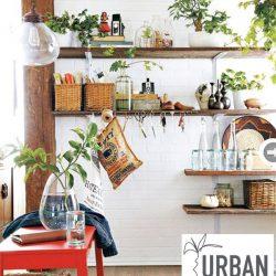 #urbanjunglebloggers social inspiration
