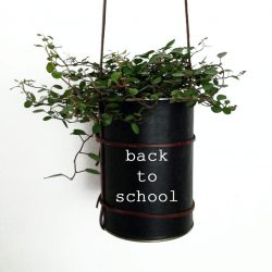 #urbanjunglebloggers back to school