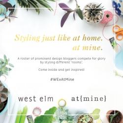 WExAtMine - Urban Jungle Bloggers