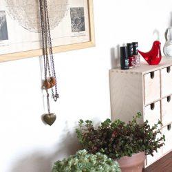 #urbanjunglebloggers cosy and green bedroom
