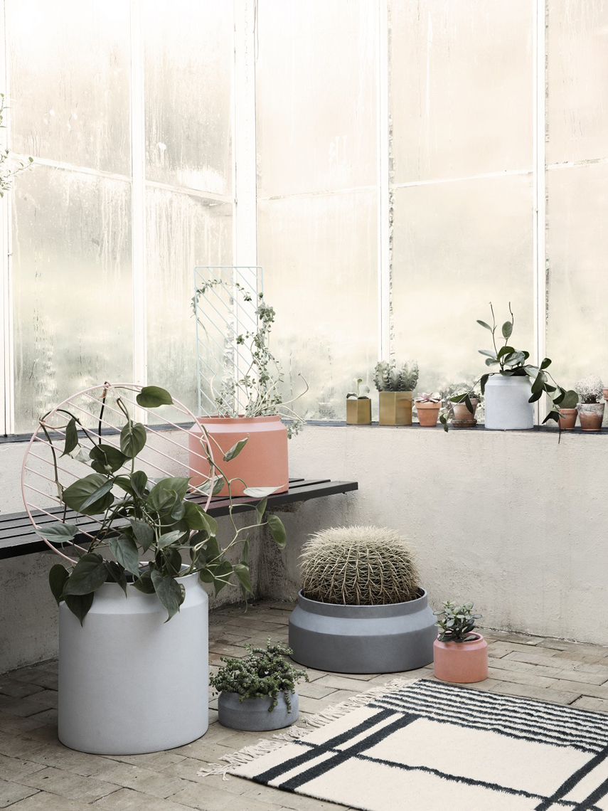Urban Jungle Bloggers Ferm Living SS15