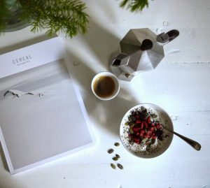 #urbanjunglebloggers plants and coffee