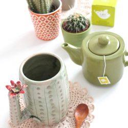 urbanjunglebloggers, plants, tea