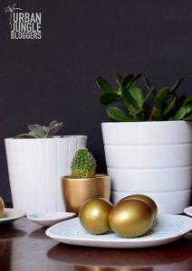 urbanjunglebloggers, plants, Easter