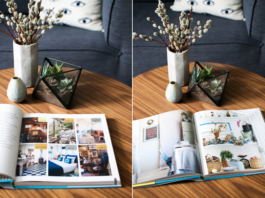 Shed decor book review giveaway for Decoration urban jungle