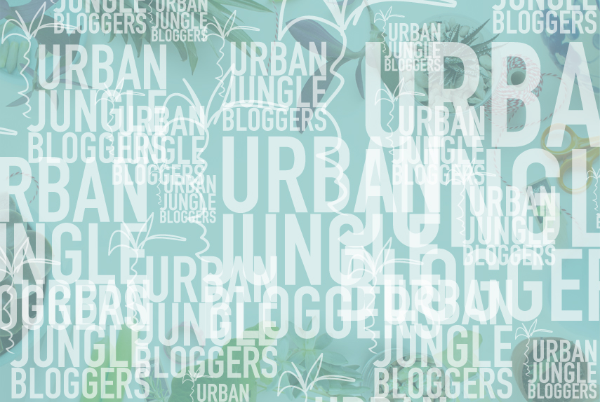 Urban Jungle Bloggers - page not found