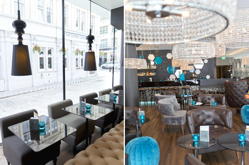Motel One Tower Hill London