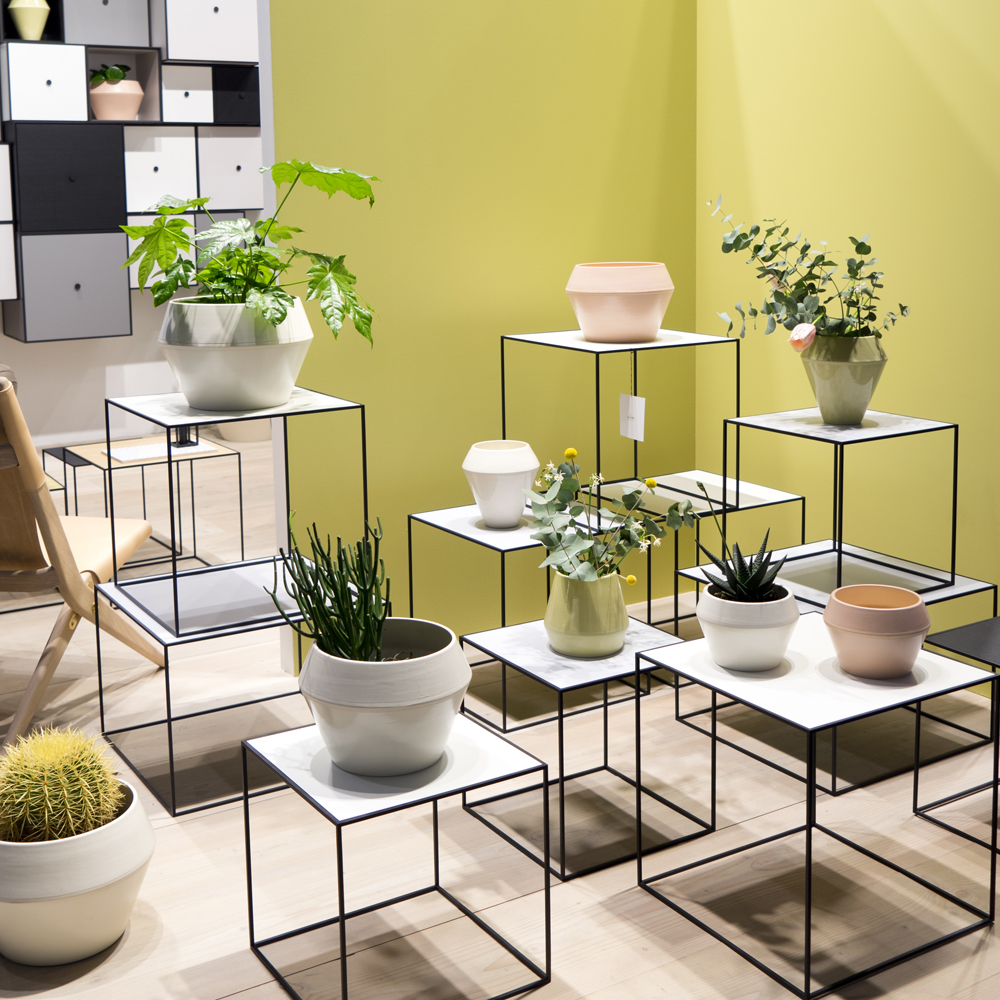 Urban Jungle Bloggers Maison et Objet January 2016