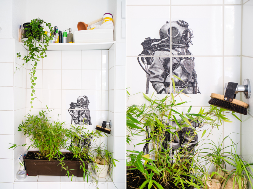 Urban Jungle Bloggers - Plant Profile: Katrin from Daily Perfect Moment