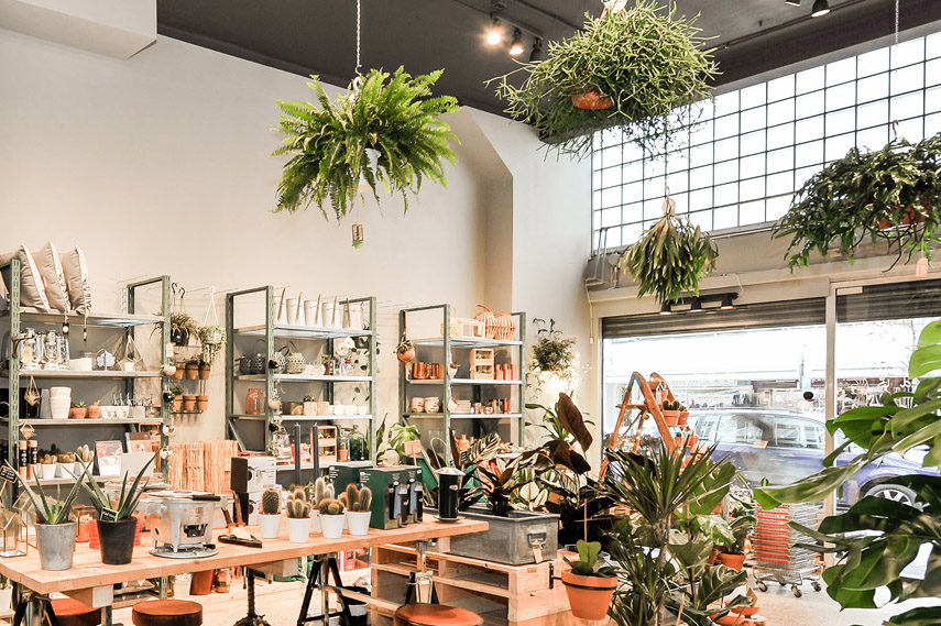 De Balkonie Balcony Decoration Store In Amsterdam: interior design shops amsterdam