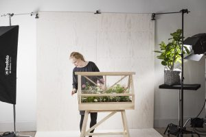 greenhouse, Design House Stockholm