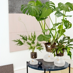 Holmegaard Design Gaia via Urban Jungle Bloggers