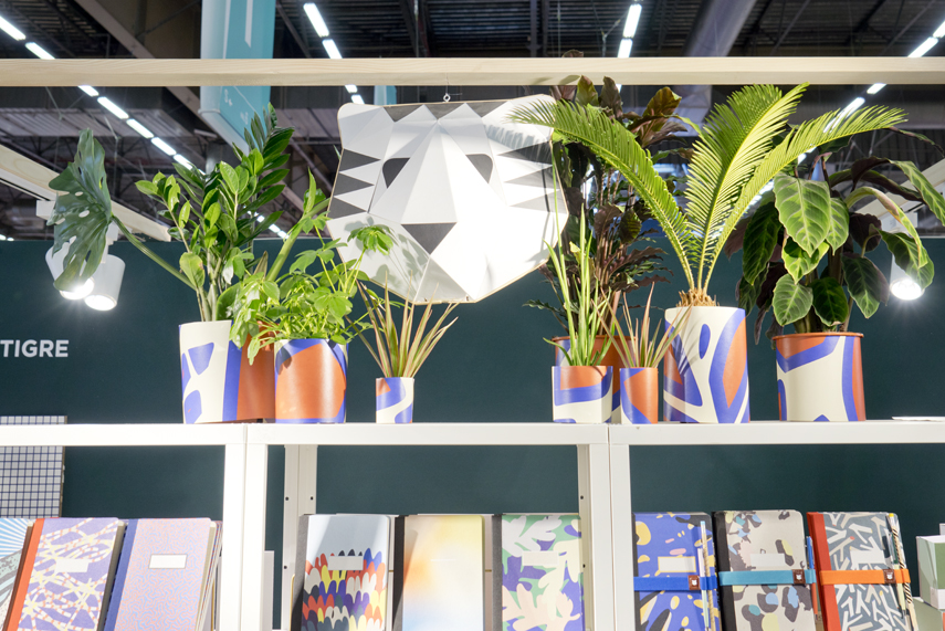 Urban Jungle Bloggers - plant trends from Maison et Objet 2017