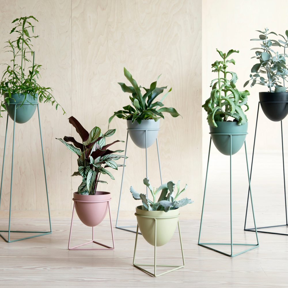 Urban Jungle Bloggers - Top 8 plant stands