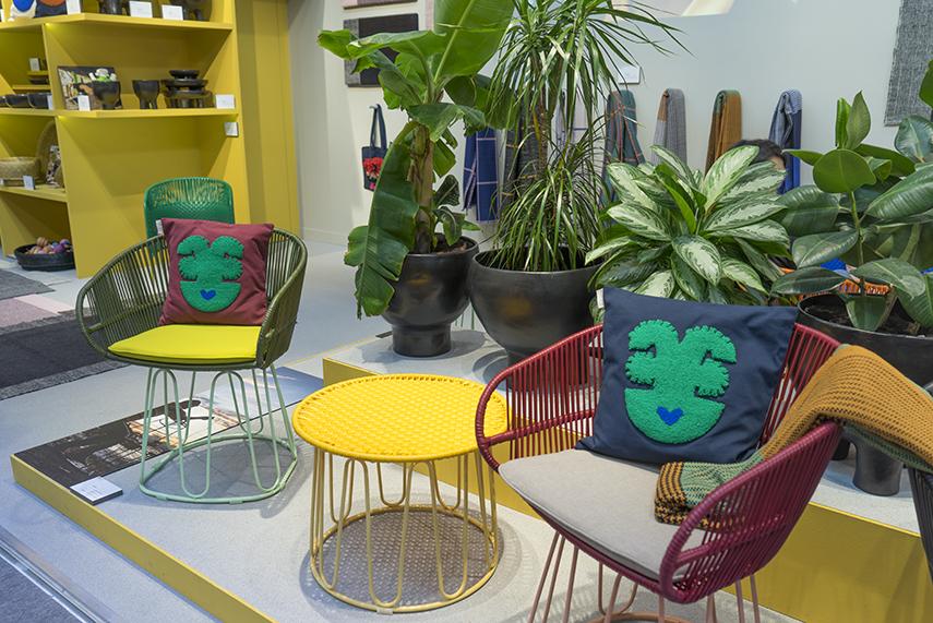 Plant trends from maison et objet september 2017 in paris - Navette maison et objet ...