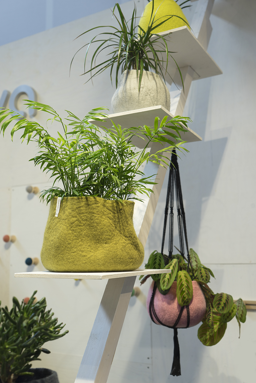 Plant Trends from Maison et Objet September 2017 in Paris