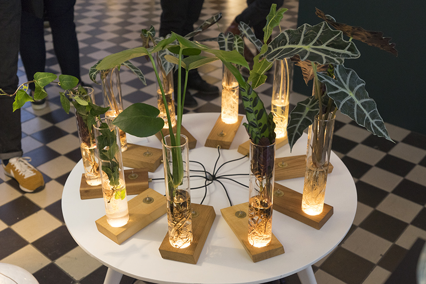 Urban Jungle Bloggers - Dutch Design Week 2017