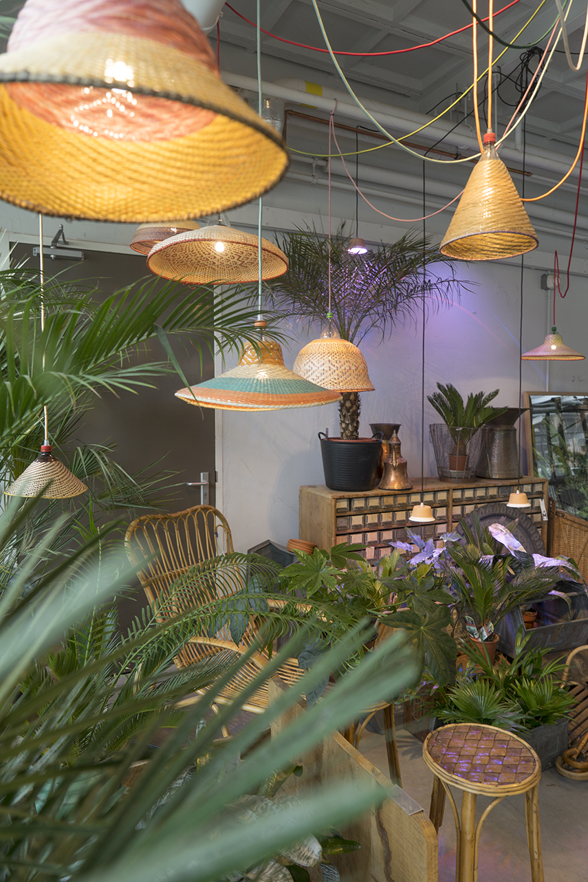 Urban Jungle Bloggers - Dutch Design Week 2017
