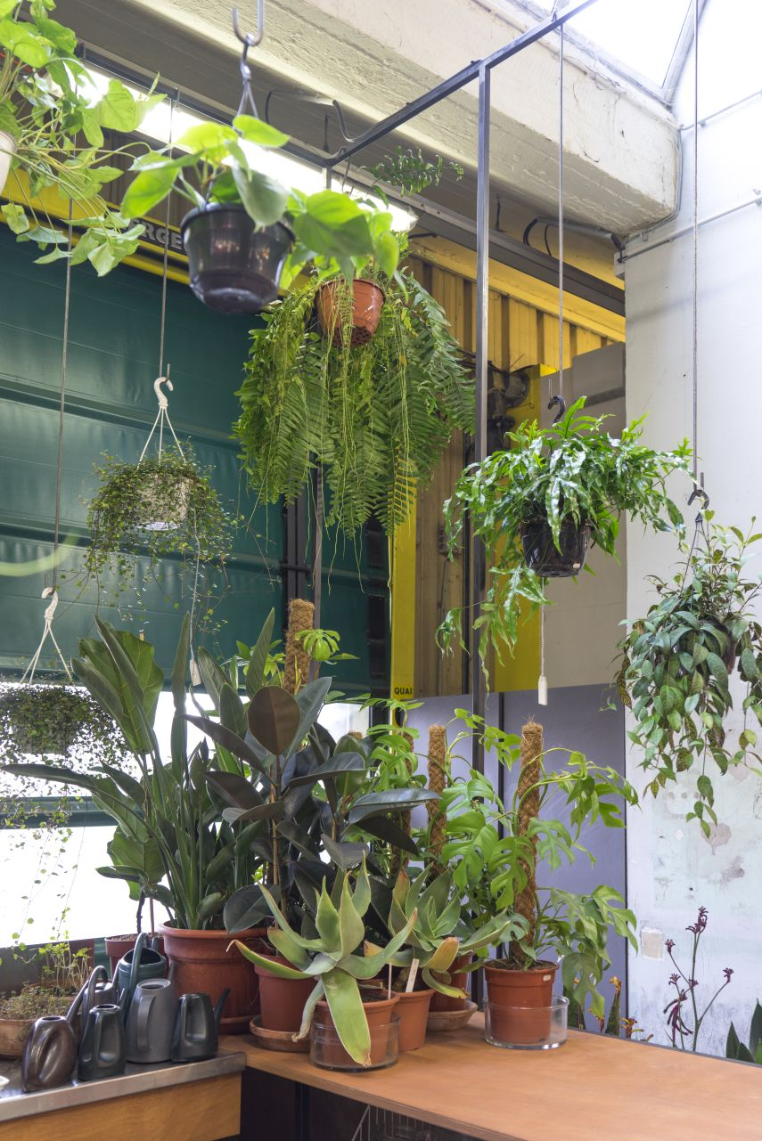 Urban Jungle Bloggers - Mama Petula at Ground Control in Paris #urbanjunglebloggers
