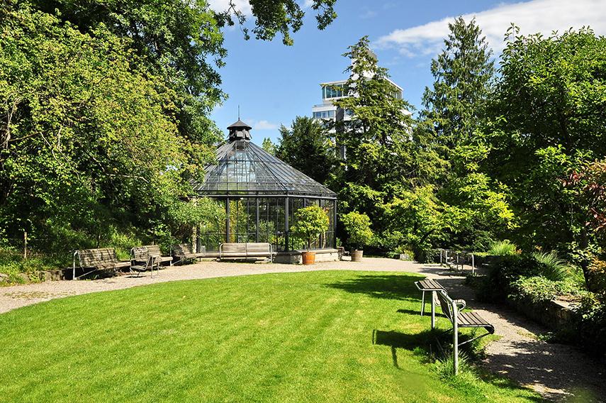 Urban Jungle Bloggers - Botanical Hotspots in Zurich, Switzerland #urbanjunglebloggers