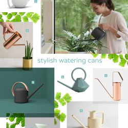Urban Jungle Bloggers - Top 10 watering cans