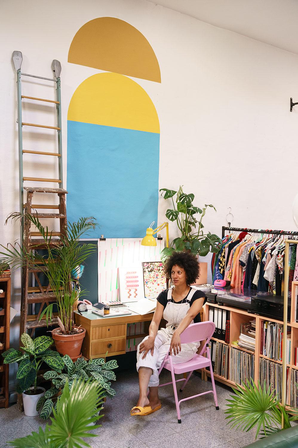 Urban Jungle Bloggers - Freunde von Freunden - Ruth Bartlett