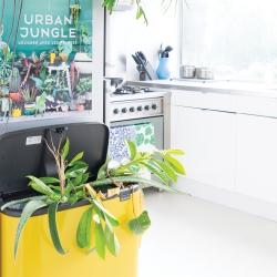 Urban Jungle Bloggers - Brabantia Bo Bin #urbanjunglebloggers #brabantiabo
