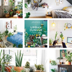 Urban Jungle Bloggers in Living Argentina