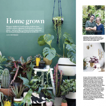 Homestyle Magazine New Zealand