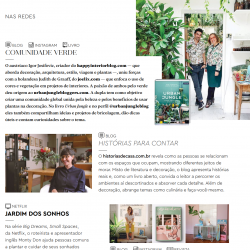 Urban Jungle Bloggers in Revista Criare Voxpress