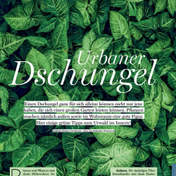 Tirolerin magazine Austria