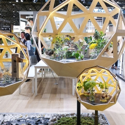 Urban Jungle Bloggers - Maison Objet september 2019