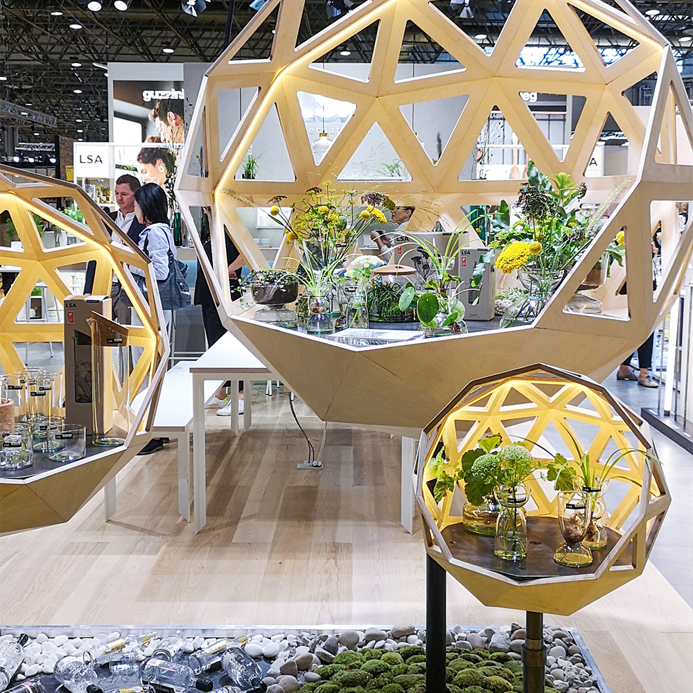 Green Trends from Maison & Objet September 2019