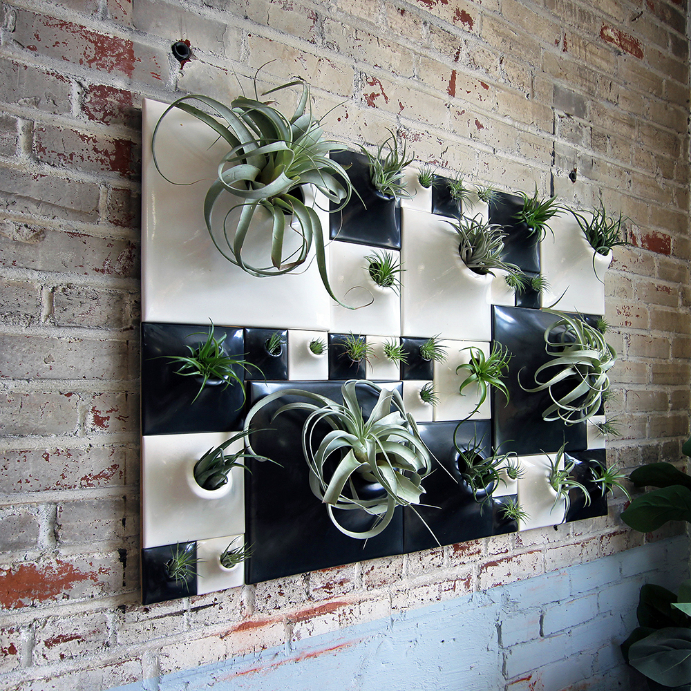 Urban Jungle Bloggers - Green Gift Guide 2019 - Node Wall #urbanjunglebloggers