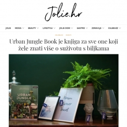 Urban Jungle Bloggers in Jolie Croatia