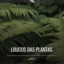 Urban Jungle Bloggers on UOL Nossa Brazil