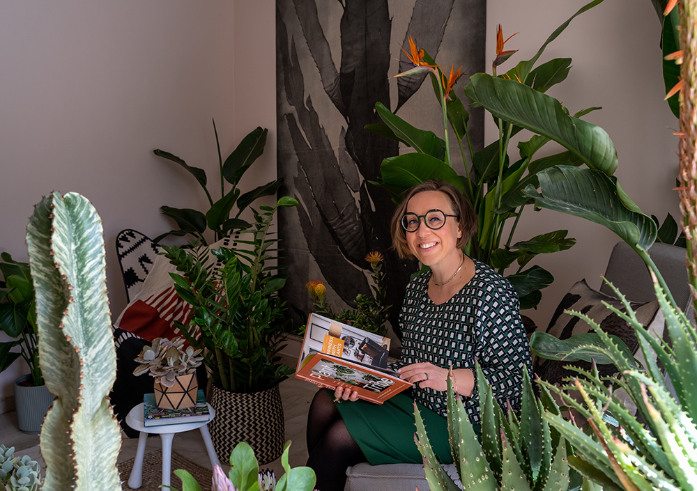 Urban Jungle Bloggers - Houseplant Travel to South Africa #urbanjunglebloggers